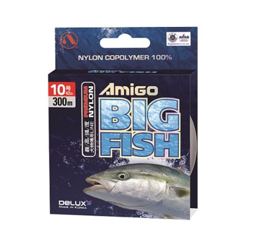 Amigo BIG FISH 300M